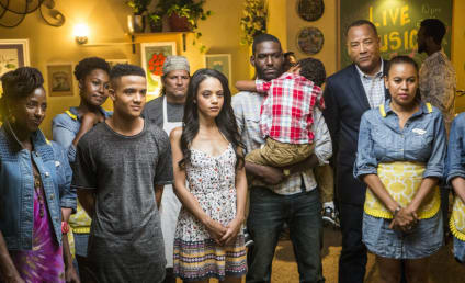 Queen Sugar Season 1 Episode 11 Review: All Good