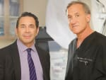Dr. Paul Nassif and Dr. Terry Dubro - Botched