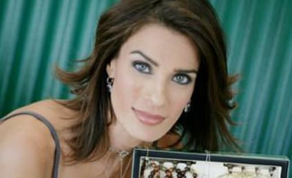 Kristian Alfonso Speaks on Jewelry Line