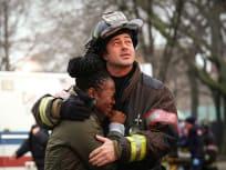 Chicago Fire Season 7 Episode 20