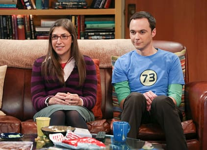 Watch The Big Bang Theory Season 7 Episode 4 Online