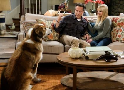Watch Mom Season 5 Episode 11 Online