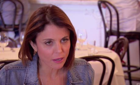 Shocking News Needs To Be Shared - The Real Housewives of New York City Season 8 Episode 19