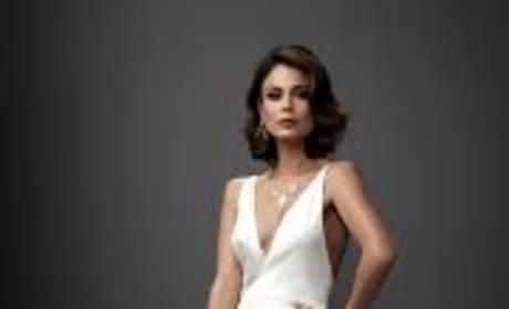Cristal Flores, Dynasty Season 1 Episode 1