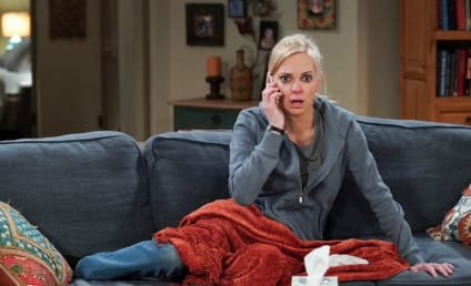 How Mom Addressed Anna Faris' Exit in the Season 8 Premiere