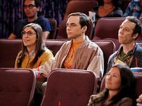 The Big Bang Theory Season 6 Episode 2