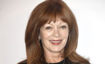 Frances Fisher Previews The Sinner Season 4, Crafting and Getting Into a Character