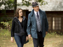 The Blacklist Season 2 Episode 4