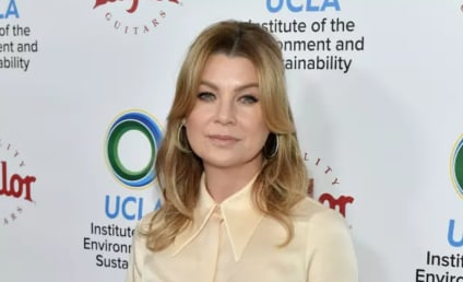 Ellen Pompeo Reveals Decision To Stick With Grey's Anatomy Was 'To Make Money'