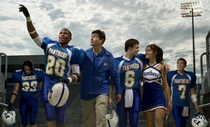 Friday Night Lights Mini-Marathon Coming to NBC Saturday Night