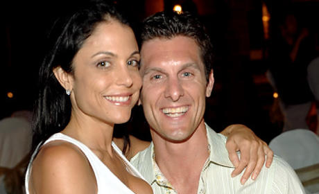 Bethenny and Jason Hoppy