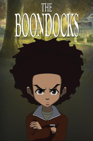 boondocks 4