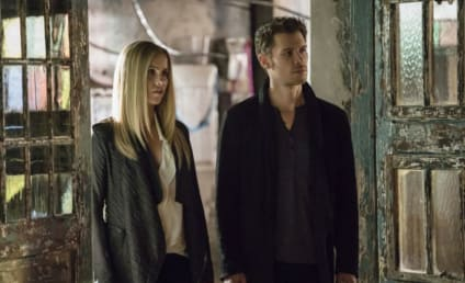 The Originals Preview: The Fight To Save Elijah