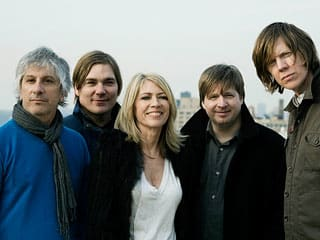 Sonic Youth Picture