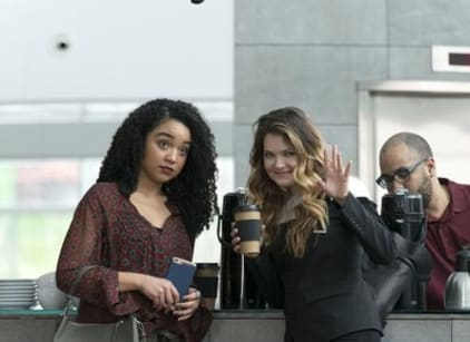 Watch The Bold Type Season 1 Episode 3 Online
