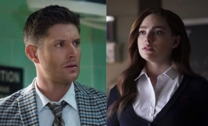 The CW Pushes Nearly All Original Shows to 2021, Announces Return Dates for Supernatural, Legacies, & More