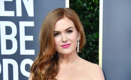 Fanatic Feed: Isla Fisher Comedy Gets Series Order, Maura Tierney Sets Showtime Return, and More!
