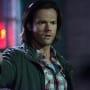 Surprised Sam - Supernatural Season 11 Episode 3
