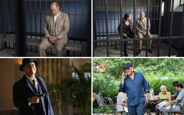 All by myself the blacklist s6e2