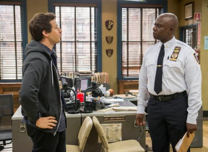 Watch Brooklyn Nine-Nine Season 2 Episode 5 Online