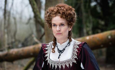 Not Amused - Doctor Who Season 11 Episode 8