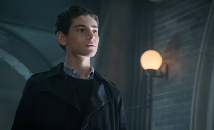 Gotham Season 3 Episode 5 Review: Anything For You