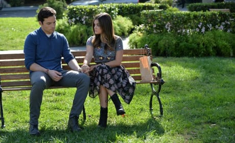 Don't Quiz Me - Pretty Little Liars Season 5 Episode 22