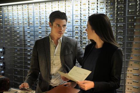 John Ross & Pamela Investigate