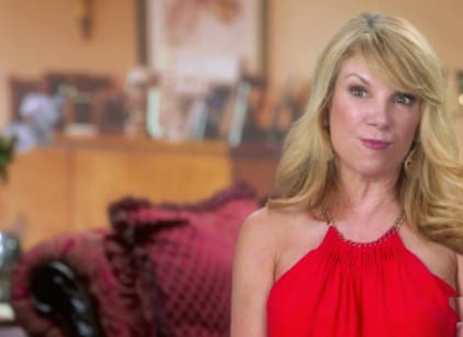 Watch The Real Housewives of New York City Season 7 Episode 17 Online