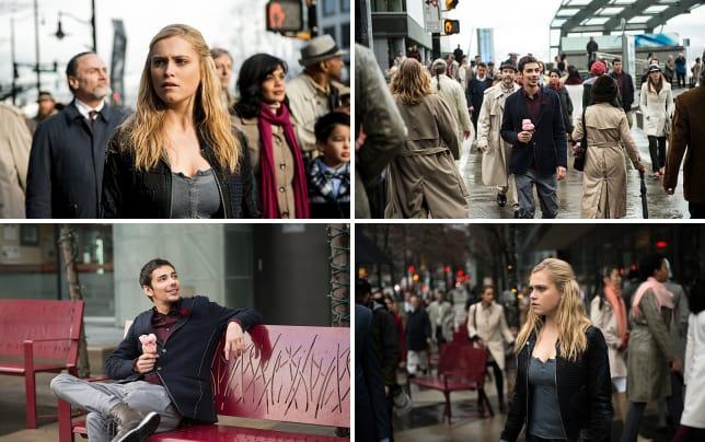 Inside the city of light the 100 season 3 episode 16
