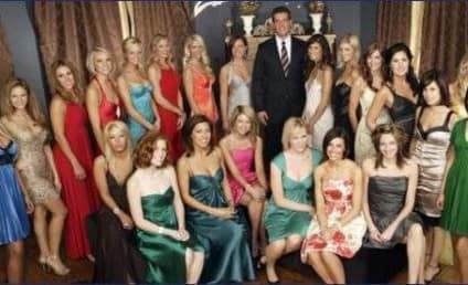 The Bachelor Cast Revealed!