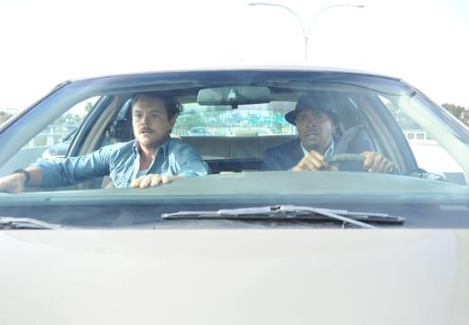 LW Car