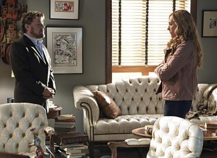 Watch United States of Tara Season 3 Episode 5 Online