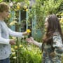 Odi and Mattie Bond - Humans Season 2 Episode 4