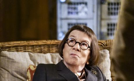 Hetty Gives an Assignment - NCIS: Los Angeles