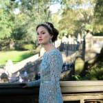 Blair Waldorf Wedding Dress Reloaded!