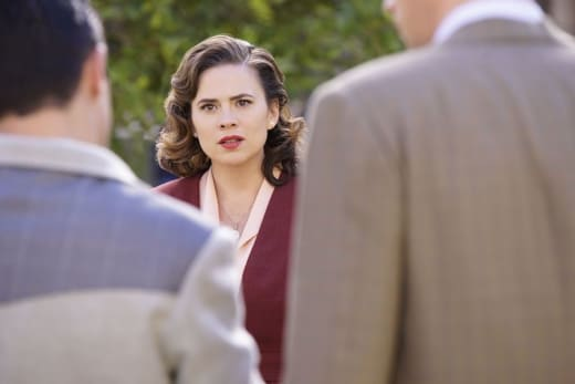 Destroying Zero Matter - Marvel's Agent Carter