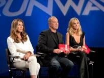 Project Runway Season 9 Episode 14