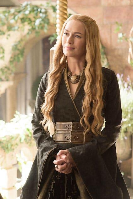 Game of Thrones Season 5 Spoilers: Naked Cersei Walk of