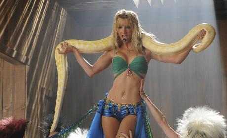 Making Like Britney