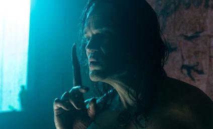 Ash vs Evil Dead Season 2 Episode 5 Review: Confinement