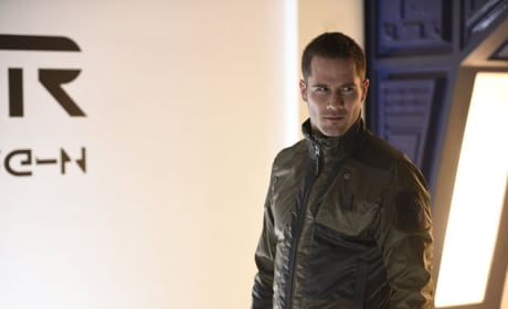 D'avin Is Quite Volatile - Killjoys Season 1 Episode 5