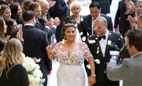 Making It Down The Aisle - Shahs of Sunset