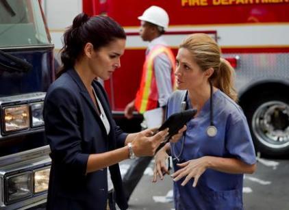 Watch Rizzoli & Isles Season 3 Episode 15 Online
