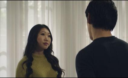 Kung Fu Season 1 Episode 4 Review: Hand