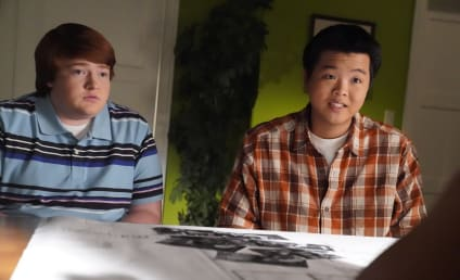 Fresh Off the Boat Season 6 Episode 6 Review: Chestnut Gardens