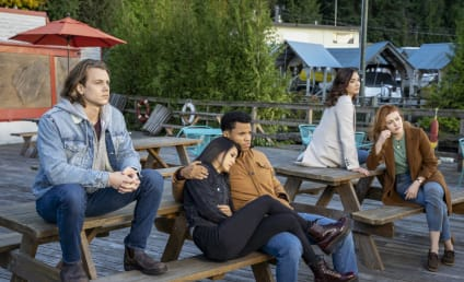 Nancy Drew Season 2 Episode 5 Review: The Drowned Woman