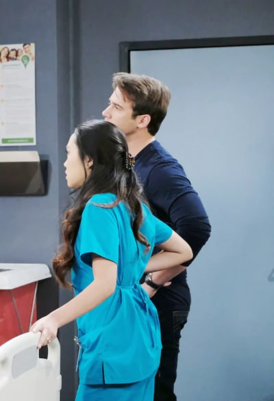 An Ultimatum is Issued - Days of Our Lives
