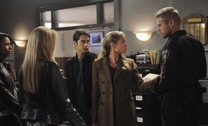 Twisted: Watch Season 1 Episode 19 Online
