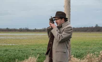 Project Blue Book Season 1 Episode 4 Review: Operation Paperclip